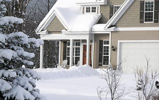 Keep your home winterized with these 7 tips.