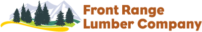 Front Range Lumber Company Logo