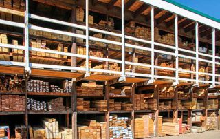 Common Lumber Terms