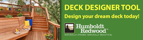 Humboldt Redwood Denver - Front Range Lumber stocks what you need!