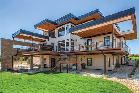 Milgard Replacement Windows & Patio Doors Denver