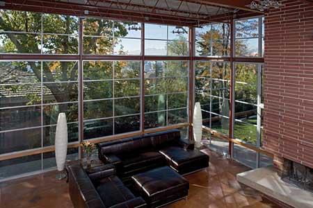 Milgard Aluminum Patio Doors and Windows Denver