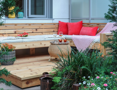 The Advantages of Using Cedar Wood