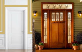 31 Handy Tips For Entrance and Interior Doors